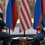 CRISPARE LA  ONU: Principalele declaraţii ale lui Barack Obama şi Vladimir Putin