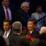 Boeing câștigă 38 de miliarde de dolari din comenzile din China