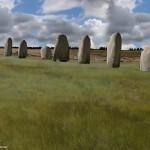 Descoperire spectaculoasă la Stonehenge