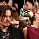 Johnny Depp infractor declarat in Australia