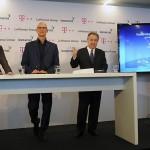 Lufthansa anunță zboruri cu broadband