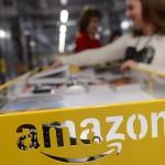 Amazon dublează forța de muncă pentru sărbători