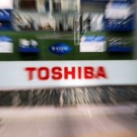 Toshiba raportează o pierdere anuală de 318 milioane de dolari