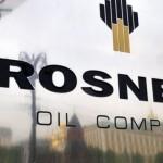 Profiturile Rosneft afectate de scăderea preţului la petrol
