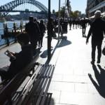 Creșterea Australiei incetineste in mod neasteptat