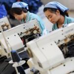 China reprezintă o amenințare pentru creșterea la nivel mondial