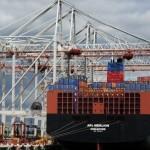 Deficitul comercial al Statelor Unite, cel mai mic din ultimele cinci luni