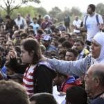 Marea Britanie trebuie să facă mai mult pentru a ajuta refugiații