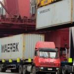 Importurile în China au scăzut cu 14,3% în luna august