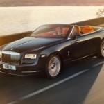 Vanzarile Rolls-Royce afectate de criza din China