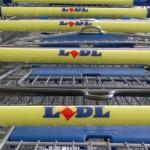 Lidl își îmbunătăţeşte imaginea cu magazinele din Londra