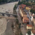 Inundaţii devastatoare au lovit sudul Italiei