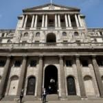 Banca Angliei ar putea reduce ratele