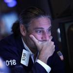 Piețele europene și americane cad după decizia Fed de a menţine ratele dobânzilor neschimbate