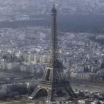 Alertă de securitate la Turnul Eiffel din Paris
