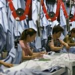 Activitatea manufacturieră din China continuă să scadă