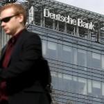 Elveția acționează împotriva Deutsche Bank