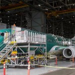 Boeing planifică asamblare în China