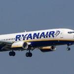 Ryanair vede un profit de miliarde