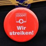 Piloții Lufthansa extind greva