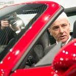 Porsche creează job-uri