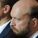 Bancherul lui Putin are probleme