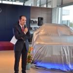 La implinirea a 20 de ani de existenta ATP EXODUS a lansat doua noi modele de Mercedes-Benz