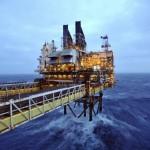 Industria petrolului din Marea Nordului a pierdut 5.500 de locuri de muncă