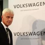 Matthias Müller va fi noul șef al VW