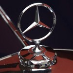 Daimler rămâne puternic în China