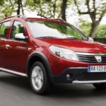 Înmatriculările Dacia în Germania au scăzut