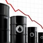 Prabusirea cu 97% a pretului benzinei in unele tari ale lumii a produs un efect de doar 10% in jos la statiile de la noi