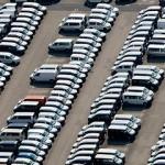 UE reformează autorizarea pentru autoturisme