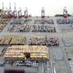 Germania stabileşte un nou record la exporturi