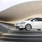 Toyota se aşteaptă la vânzări mai mici în acest an în Europa