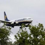 Ryanair vrea să se concentreze pe traficul aerian din Europa în următorii zece ani