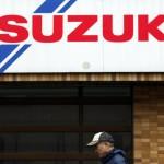 Volkswagen a primit ordin să vândă pachetul de acțiuni de 20% în Suzuki