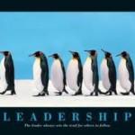 Ce te face lider? Conducerea provine din influență socială, nu din autoritate sau putere