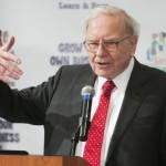 Warren Buffett a achiziţionat o participaţie în Phillips