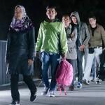 Veste proasta, politiceni germani vor să închidă granițele