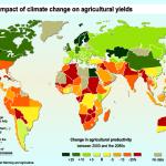 Banca Angliei avertizează cu privire la riscul schimbărilor climatice