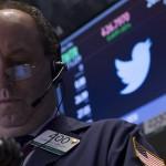 Twitter dezamăgește investitorii