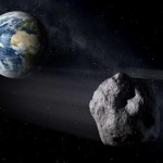 ALERTĂ NASA: Un asteroid de mari dimensiuni va trece pe lângă Terra de Halloween – VIDEO