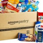 Amazon ia în vizor comerțul cu alimente