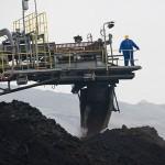 Greenpeace vrea cadou afacerile cu cărbune