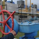 Rușii livrează din nou gaze