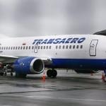 Compania aeriană rusă foarte iubită de turiștii din Rusia, Transaero, în fața falimentului