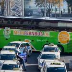 Köln interzice autobuzele interurbane