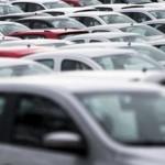 Vanzarile de masini din Marea Britanie au atins apogeul