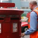 Guvernul vinde participatia rămasă in Royal Mail